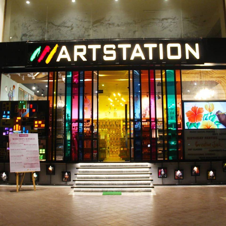 Artstation2
