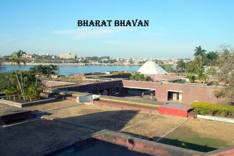Bharat-Bhavan