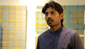 Dhiraj Hadole Contemporary Artist