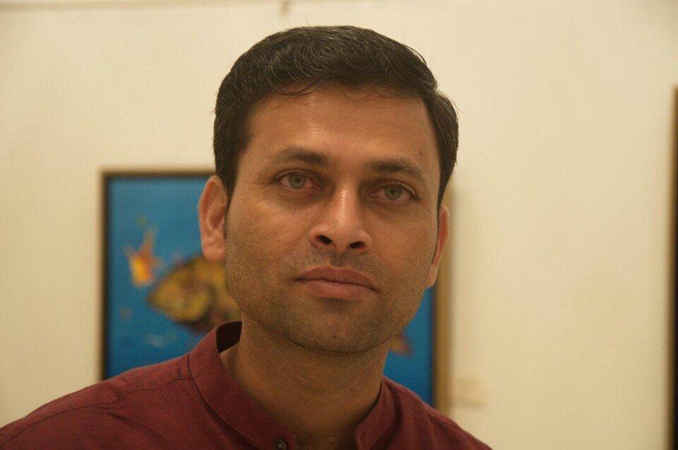 Raosaheb Gagare
