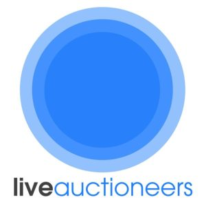 LiveAuctioneers Logo