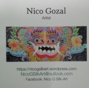 Nicogsilkart
